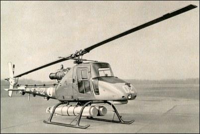Helisport CH-7 Kompress - Stingrays List of Rotorcraft