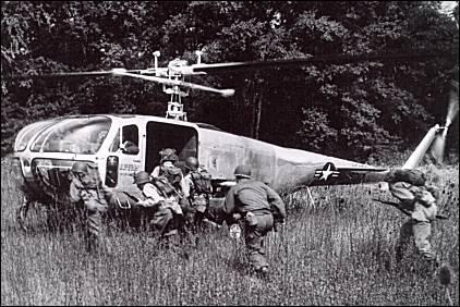 Bell YH-12B