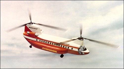 wpid VpypCSQ6xeE Двухвинтовые вертолеты продольной схемы.
