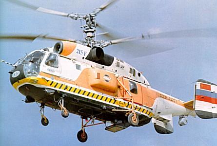 Kamov Êà-32K