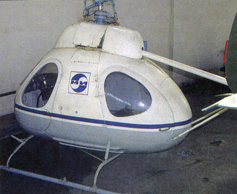 Mil V 7 Helicopter Development History Photos