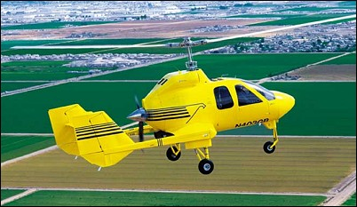 Groen Hawk H4 helicopter - development history, photos