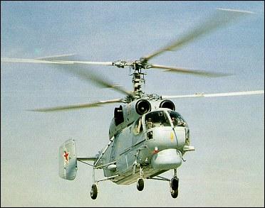 Успешная эксплуатация вертолетов Ка-25 в ВМС показала их важную роль в системе противолодочной обороны боевых...