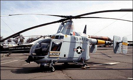 КОНСТРУКЦИЯ.  Вертолет двухвинтовой схемы, с перекрещивающимися несущими винтами, одним ГТД и четырехопорным шасси.