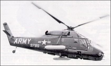 Kaman UH-2