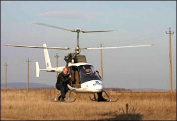 """""""Соосные вертолеты во всем мире делает только фирма  """"Камов """", но соосная схема."""