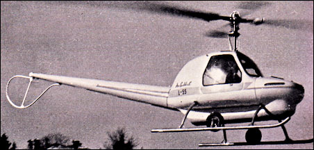 Agusta A.129 Mangusta - Stingrays List of Rotorcraft