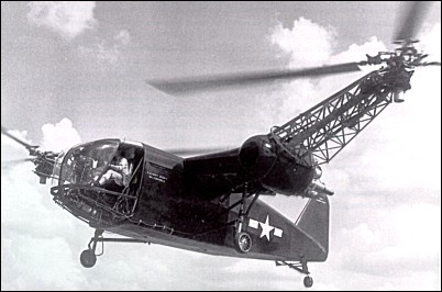 McDonnell XHJD-1 Whirlaway