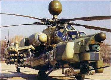 مروحية مي 28 ( الصياد الليلي )- mi 28 قريبا في الجزائ+صور ر Mi-28n_1
