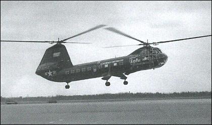 Piasecki YH-16