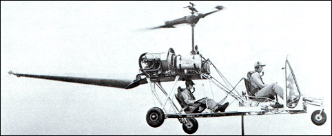 Seibel S-4A