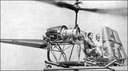 Seibel S-4B