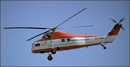 Elicottero S 58 : Sikorsky s t stingray list of rotorcraft