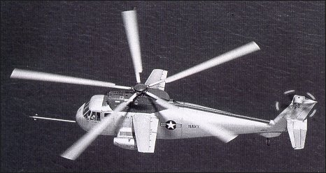 Sikorsky S-61F / NH-3
