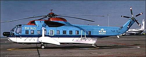 Elicottero S 61 : Sikorsky s n helicopter development history photos