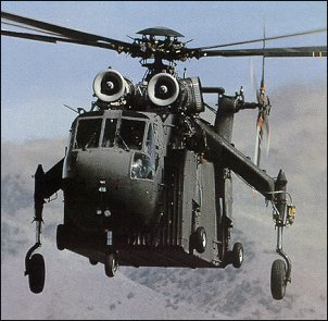 Sikorsky S-64 / CH-54