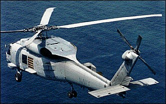 Sikorsky SH-60B Sea Hawk