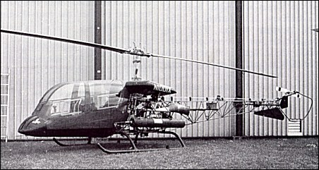 Texas Helicopters M-79T