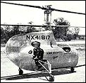Bendix Helicopter Model K