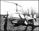 Brondetti helicopter