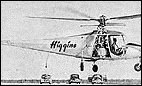Higgins helicopter