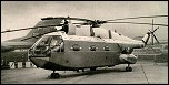 "Aerospatiale ""Super Frelon"""