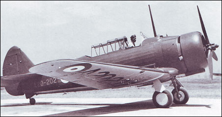 Commonwealth CA-1 Wirraway