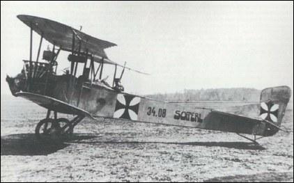 Aviatik B.III