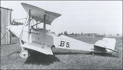 Bohemia B.5