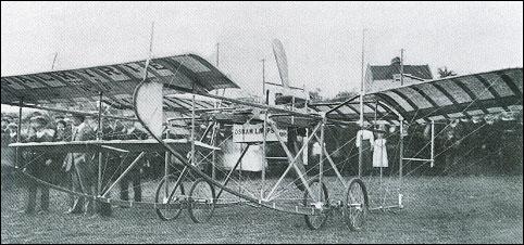 Aeronautical Syndicate Valkyrie Type B