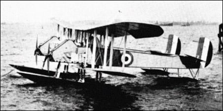 Air Department Type 1000