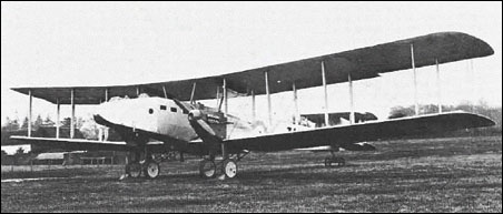 Armstrong Whitworth Awana