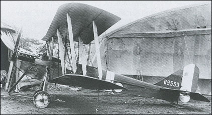 Armstrong Whitworth F.K.3