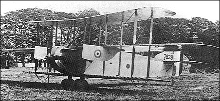 Armstrong Whitworth F.K.6