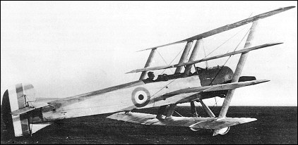 Armstrong Whitworth F.K.9