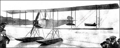 Avro 503 / Type H