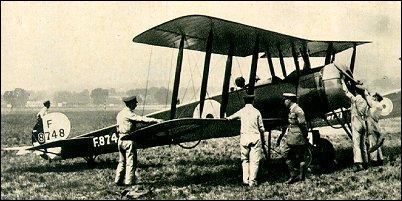 RFC Egypt WW1 - Page 1