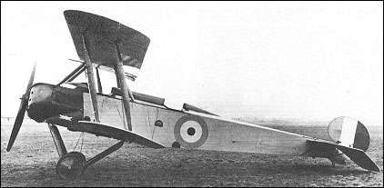 Avro 521