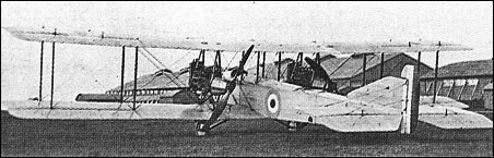 Avro 523 Pike