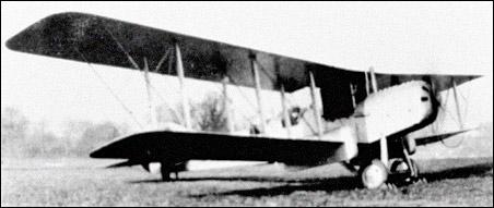 Avro 528