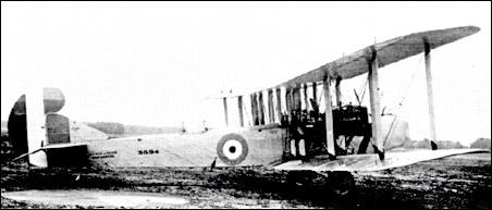 Avro 529