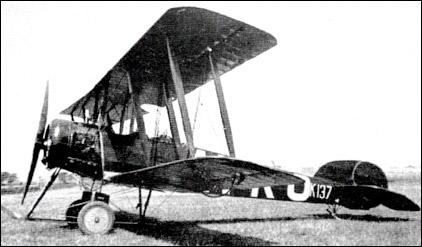 Avro 536