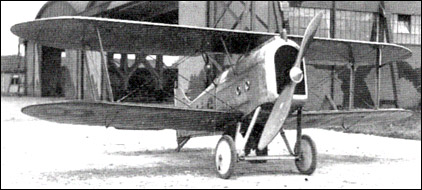 Avro 539
