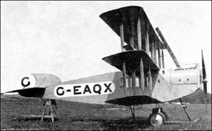 Avro 547