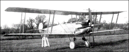 Avro 548