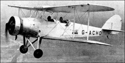 Avro 638 Club Cabet