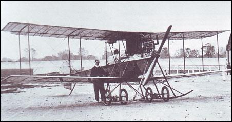 Avro Type D