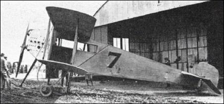 Avro Type G