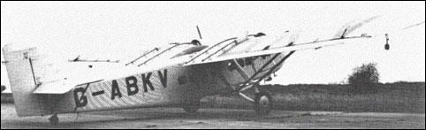 ブラックバーン C.A.15C