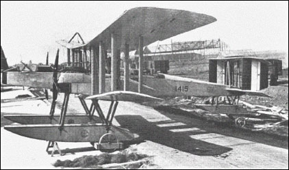 Blackburn General Purpose